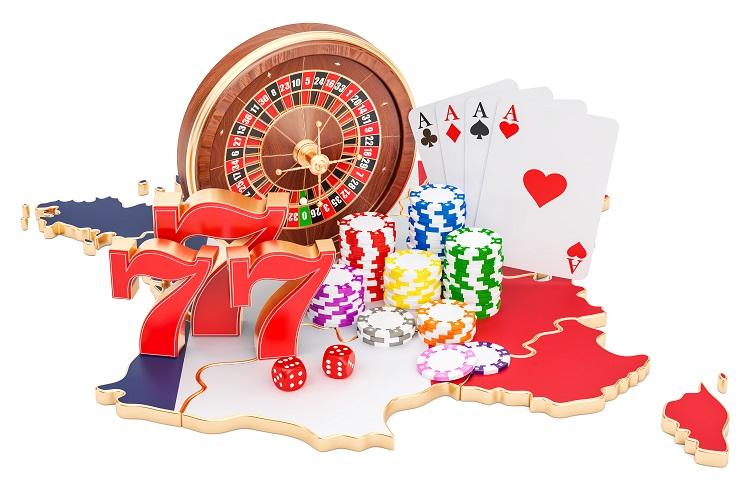 jeux de casino en ligne populaires France
